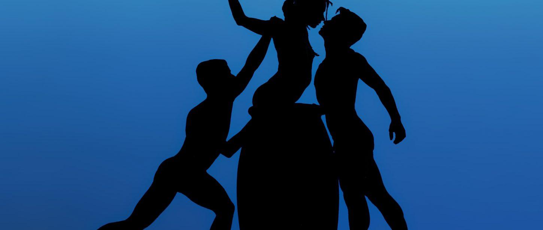 23 и 24 ноября 2013 года прошли балеты труппы Анжелена Прельжокажа «Ночи»