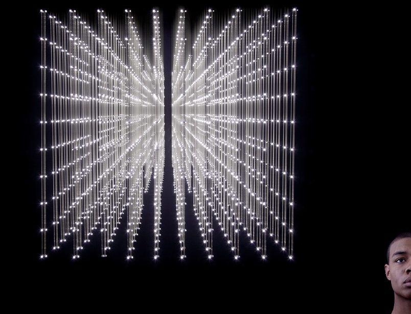 """Diaghilev P.S. 2014"" presents the ballet ""FAR"" of Wayne McGregor"