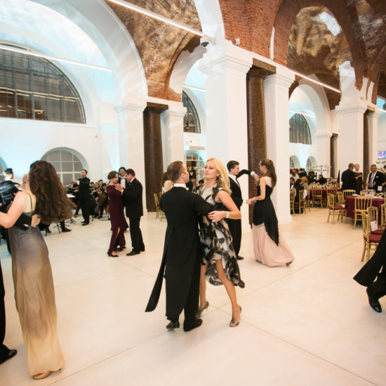 On 26 June 2015 the 10th Gala Charitable Banquet took place in the Winter Palace