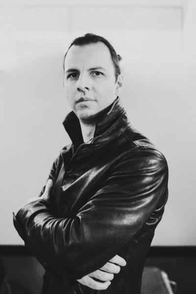 Теодор Курентзис. Teodor Currentzis