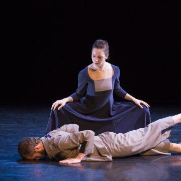 Pas de Danse ©Bengt Wanselius