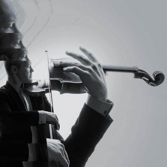Санкт-Петербургский государственный академический симфонический оркестр под управлением Александра Титова. Специальный гость – Вадим РЕПИН (скрипка).