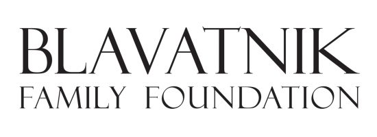 Blavatnik Family Foundation