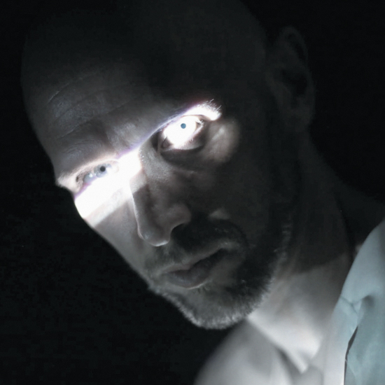 "Company Wayne McGregor (UK). Ballet ""AutoBIOgraphy"""