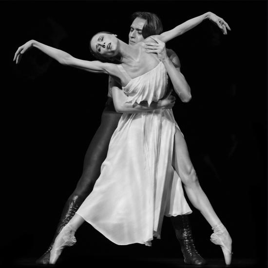 "Ballet Programme ""Amore"" featuring Svetlana ZAKHAROVA"