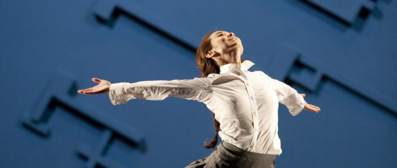 """Вечер балета """"Петипa.P.S. Метаморфозы. XXI век"""""""