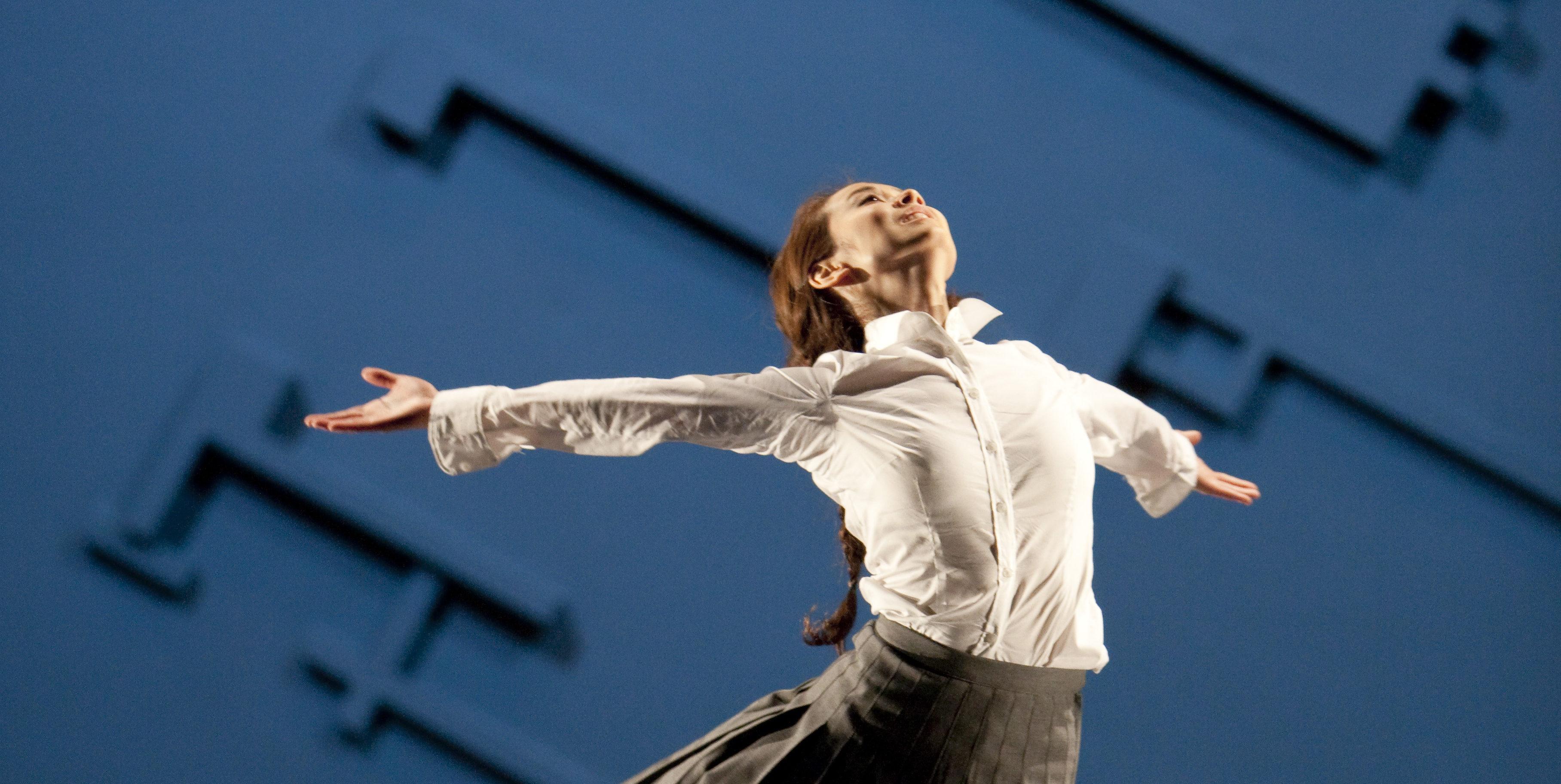Вечер балета «Петипa.P.S. Метаморфозы. XXI век»