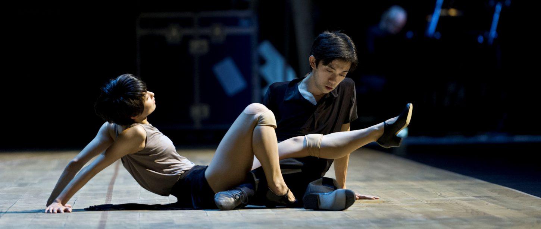 """Вечер балета """"Петипа. Взгляд из XXI века"""""""