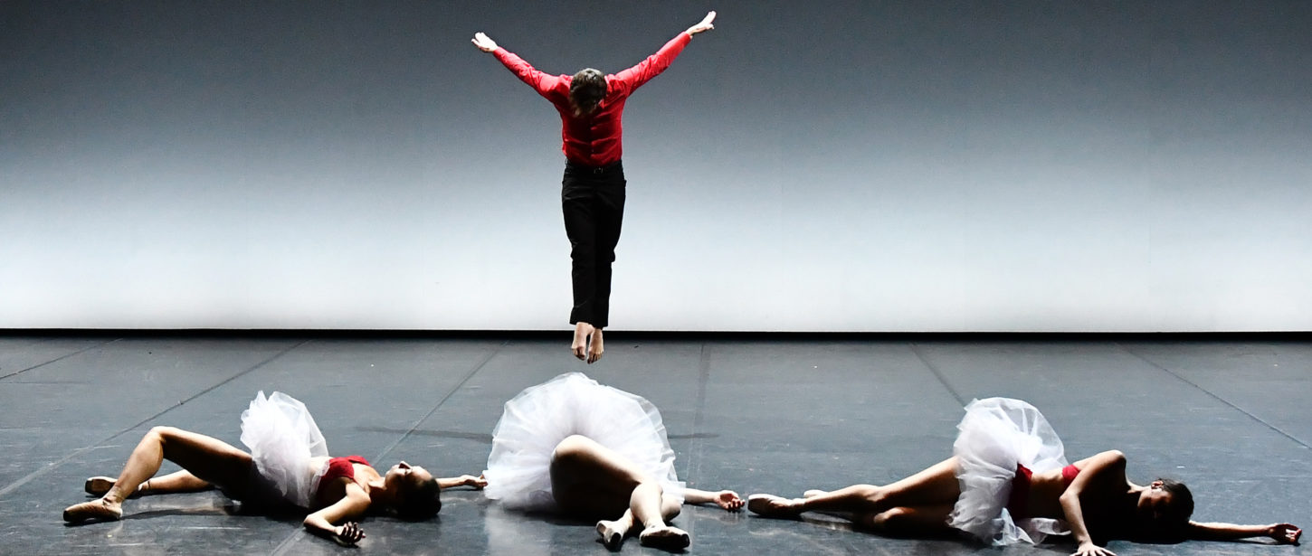 """Ballet concert """"Petipa. Metamorphosis. XXI century"""""""
