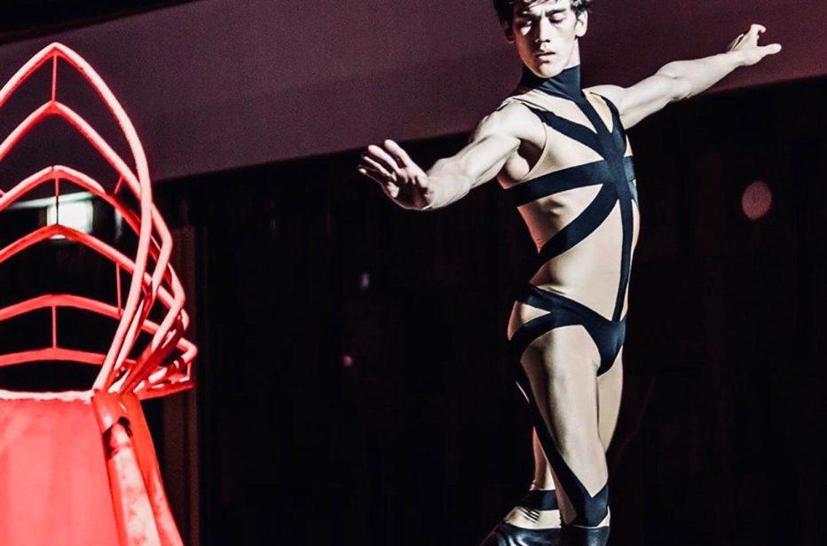 KARMEN. Drama-Opera-Ballet