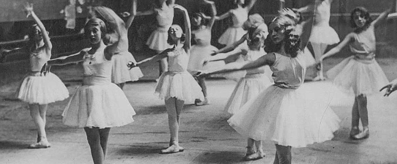 Что осталось от «Ballets russes»?