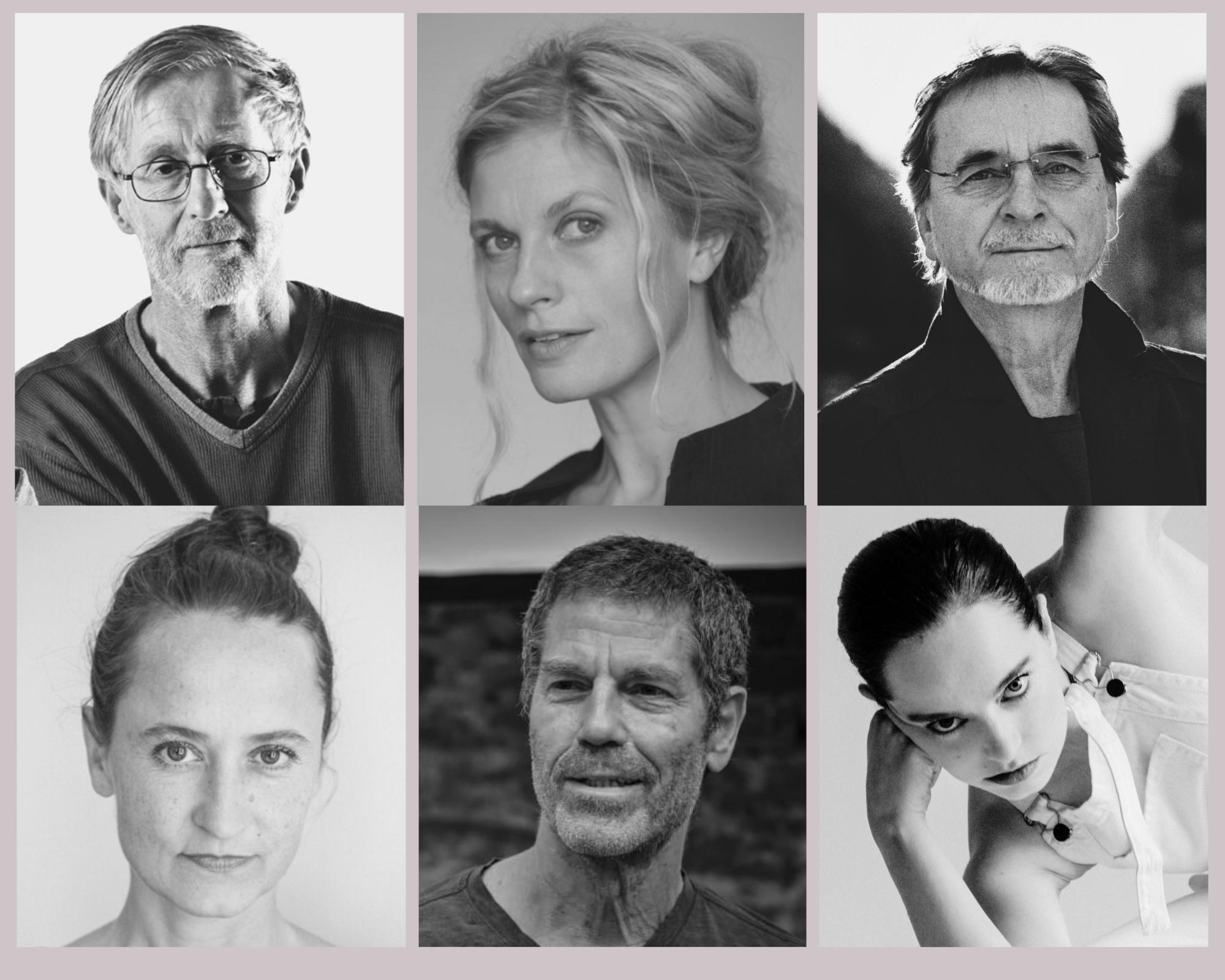 DIALOGUES. Mats Ek | Emma Portner | Sasha Waltz | Jiri Kylian | Crystal Pite | Ohad Naharin